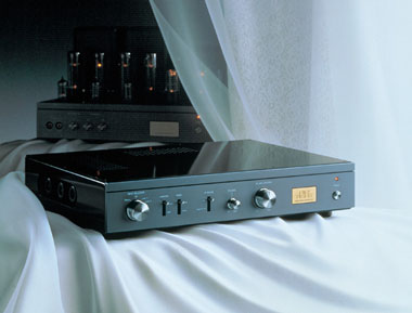 Air Tight ATC-1 Line & Phono Preamp