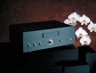 Air Tight ATE-2 Phono Preamp