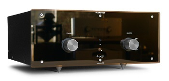 Audiomat Arpege Reference 10