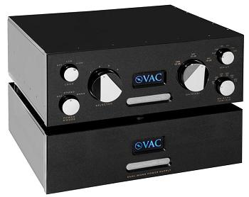 VAC Statement Phonostage